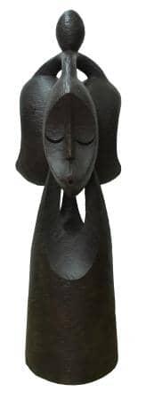 Reuben Ugbine (Ghanian born, 1956)