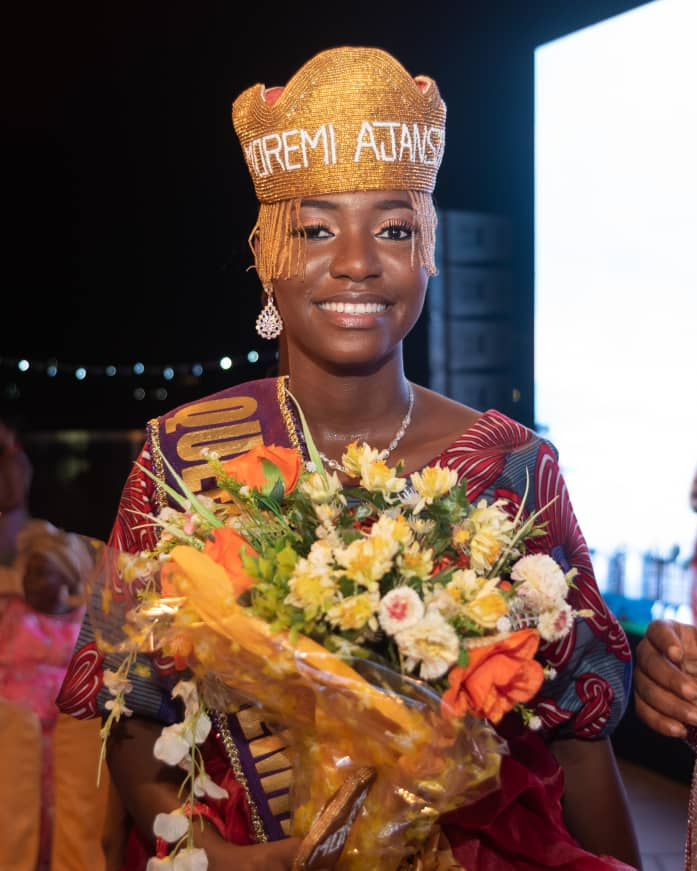 Olowookere wins QMA 2019