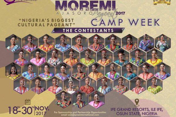 Camp Week 2017