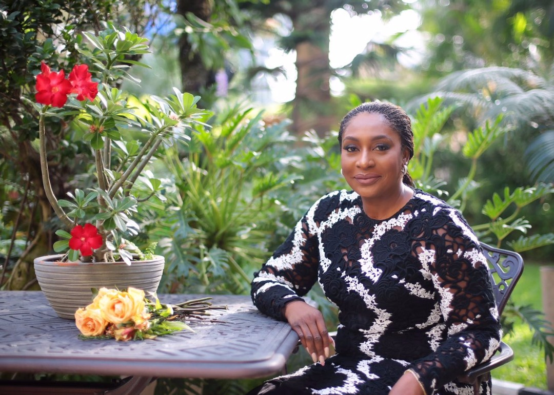 Ego Boyo's IWS partners House of Oduduwa, QMA to empower women