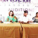 QMA Nigeria 2017 Auditions